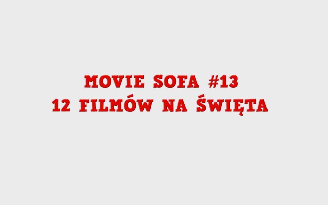 #13: 12 Filmów na Święta