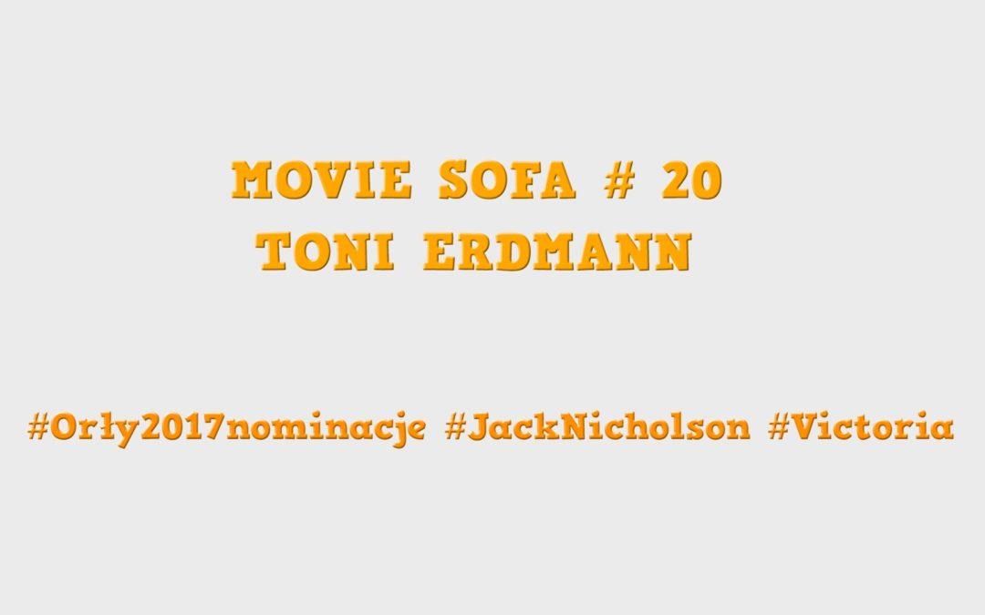 #20: Toni Erdmann